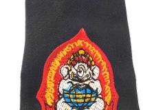 Dasi Biru Dongker Logo