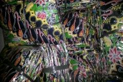 Batik TFTT Polri