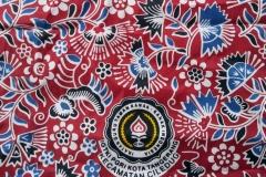 Batik IGTKI PGRI Kota Tangerang