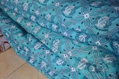 Batik SDIT Citra Azzahra