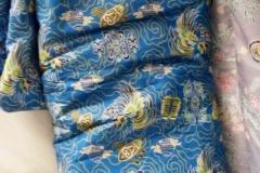Batik Motif Papua