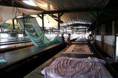 Proses Cetak Batik
