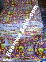 kain batik seragam 1