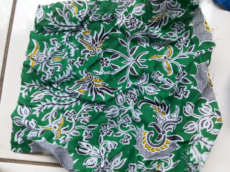 Jasa Pembuatan Seragam Batik Jakarta Pusat