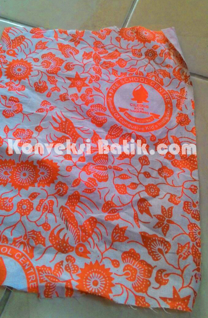 Kain Batik Murah Jakarta Timur