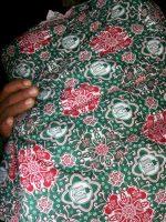 Batik SD Yapemas Bogor