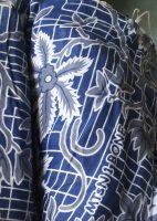 Batik MTsn 1 Bone Sulawesi Selatan