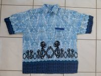 Batik Seragam Motif Papua Konveksi Batik Sekolah Berkualitas