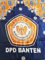 Batik DPD IPAI Banten