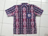 Batik SMAN Ile Ape Timur NTT