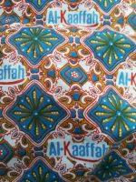 Batik Pesantren Al Kaafah