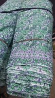 Batik Piramida Tour and Travel Motif Paisley