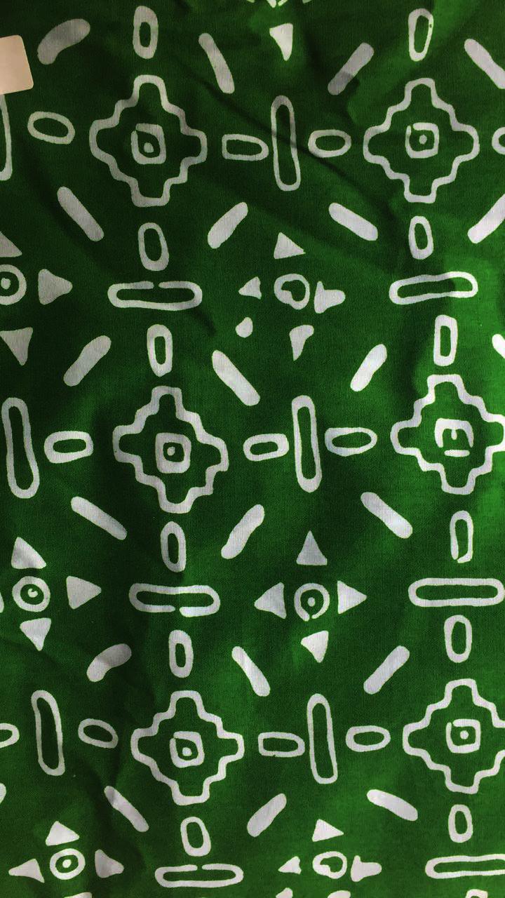 Batik Green Montessori Jakarta