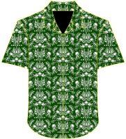 Jasa Pembuatan Batik Cetak Jakarta