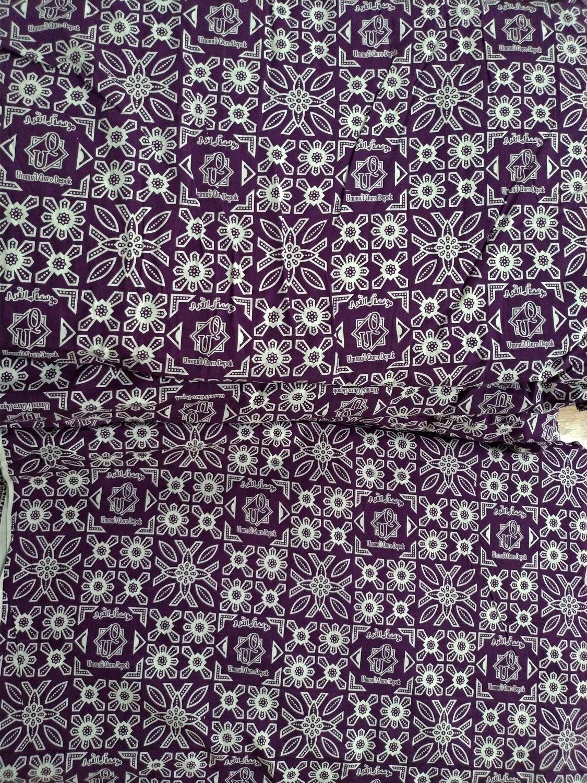 Jual Batik Sekolah Depok