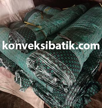Pabrik Batik Jakarta