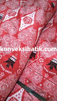 Batik Umroh Jakarta Pusat