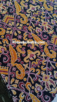 Pabrik Batik Berkualitas Jakarta Timur