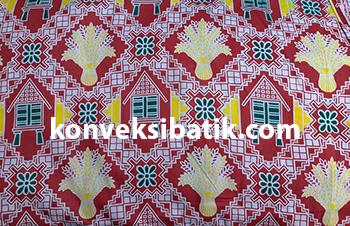 Printing Batik Tangerang