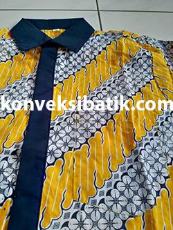 Pabrik Batik Berkualitas Bogor