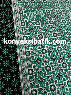 Jasa Printing Batik Jakarta