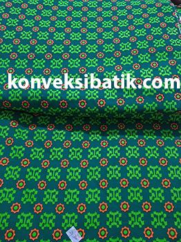Pabrik Kain Batik Bekasi