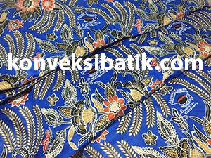 Produsen Kain Batik Jakarta Utara
