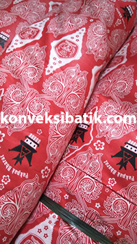 Cetak Batik Berkualitas Jakarta