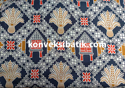 Batik Printing Jakarta Barat