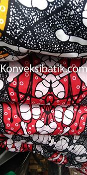 Batik Printing Jakarta Pusat
