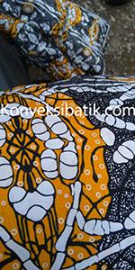 Vendor Kain Batik Bogor