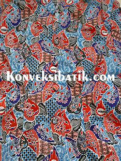 Cetak Batik Berkualitas Bogor