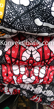 Cetak Batik Berkualitas Depok