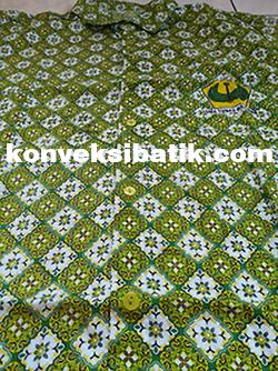 Cetak Batik Berkualitas Bekasi