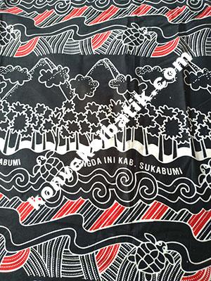Pembuatan Batik Tangerang