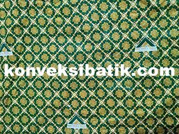 Pembuatan Batik Bekasi