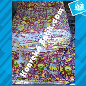 Vendor Seragam Batik