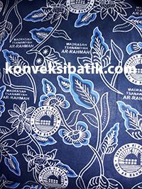Cetak Seragam Batik Depok