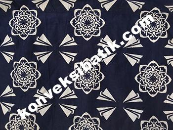Pembuatan Batik Umroh